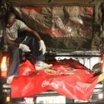 Abuja army barracks bomb explosion