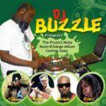 New Music:DJ Buzzle – Selecta Ft. Konga, Buckwylla, Jae Baz & Ludu