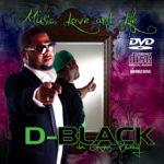 New Music:D-Black ft. Bra Kevin Beatz -Yes Boss