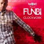 New Musiq:Funbi-Clockwork