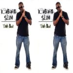 New Music:Iceberg Slim -Black and Yellow