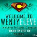 Naeto C – Super C Season (Album preview)