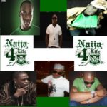 New Video:MTV-Rep 4 Naija Feat eLDee, Sound Sultan, Black Twang, Meaku, Naeto C, D'Banj & M.I