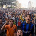 BECOMING EGYPT