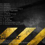 XYZ's XperimentZ_Instrumental Album