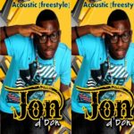 Valentines Special:Jon D Don Omo mummy-Acoustic (Freestyle)