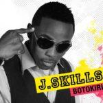 JSkillzFeatureFriday: Jskillz-Wet Eh ft. DeeBee