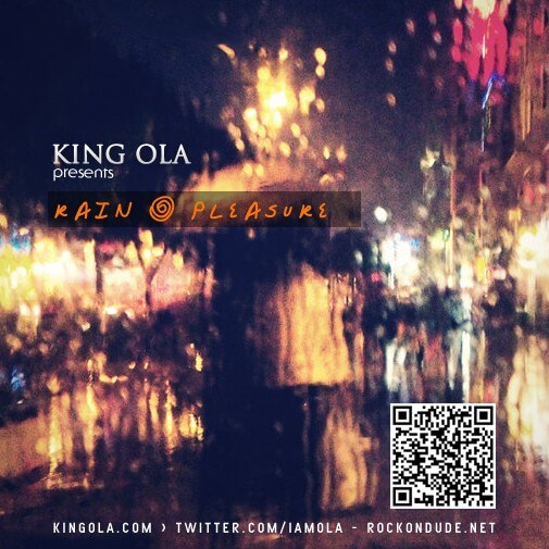 Ola---Rain&Pleasure-1