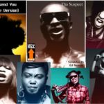 "Tha Suspect :I No Send You ""Female Version"" Ft. Sasha,Muna,Eva, Mo-Cheddah,Blaise,Zee & DJ Mewsic"