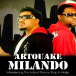 Exclusive :ArtQuake –MiLaNdO