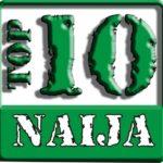 Top Ten Naija Songs Of the Week