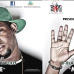 D-Black da Ghana Bwouy – Ma Me Five