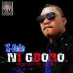 K Solo – Ni Gboro
