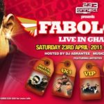 Fabolous Live in Ghana Video