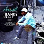 Hoodbilli-Thanks so much