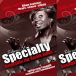 "TolumiDE Single Release – ""Specialty'"