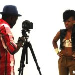 Superstar by Ice Prince Video behind the scenes