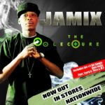 The Replay :Jamix ft Modenine, Ain Mosni, Pherowoshuz, El Dot, Ruggedman, Geezee, OD – Freestyle session