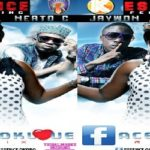 Essence ft JayWon & Naeto C – Facebook Love (Remix)