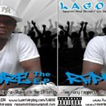 LAGOS – Rapture EP
