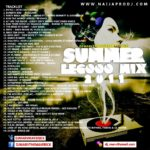 DJ Marv–The Official Summer 2011 Legooo Mix