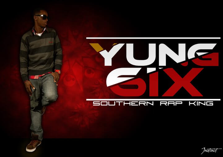 yungsix Exclusive Interview With Yung6ixInterview Exclusive :Yung6ix