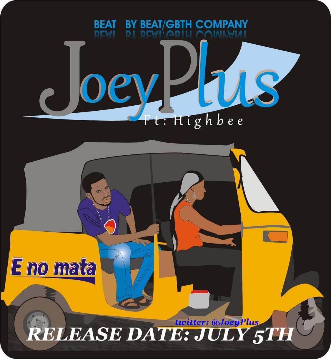 Joey Plus-All of The Lights Naija ft Dampte ,Shorty Ace & CJ