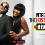 Introducing The Hosts For The Headies: Eldee and Rita Dominic