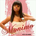 Monimo – I'm in Love ft Olamide
