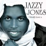 Jazzy Jones-I Really Love U