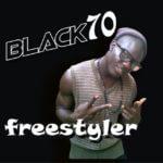 Black 70 – Edo freestyle