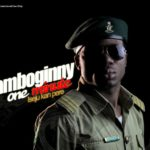 Exclusive : Lamboginny – One Minute + Video