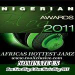 Vote For Us – Nigerian Blog Awards 2011