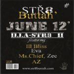 Str8Buttah – ILLAStr8 II Snippets