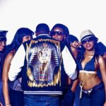 VIDEO:Dr Sid- Bamijo Feat. Ikechukwu, M.I & eLDee