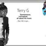 Terry G – Jah Hailo