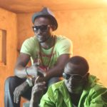 Pictures – DJ Neptune:This Gbedu Reloaded (behind the scenes)