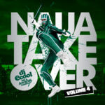 DJ E COOL: Naija Takeover VOl 4 2011 Mix