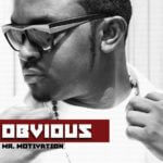 Obvious – 100% ft Kay Jay
