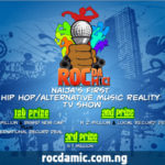 Roc Da Mic Competition – WIN Over 40,000 US Dollars