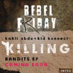 Kahli Abdu- Killin (produced by Kid Konnect)
