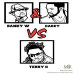 ARTICLE :RnB Rumble part 2 (Banky W & Darey Vs Terry G)
