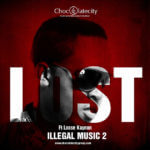 M.I – Lost ft Loose Kaynon(Illegal Music2)
