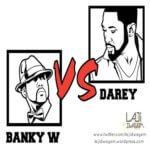RnB Rumble {Banky W  vs Darey}