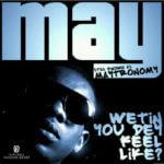 Maytronomy – Wetin You Dey Feel Like