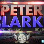 Peter Clarke – U're Hawt ft Ikechukwu
