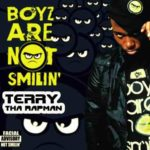 Terry Tha Rapman – No Love