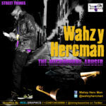 Wahzy feat Yung Hanz -Passout Freestyle