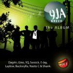 BUY ALBUM : 9ja Breed Vol. 1 – Various Artists