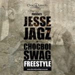 Jesse Jagz -ChocBoi Swag Freestyle